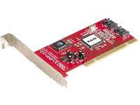c-enter S-ATA RAID-Controller PCI 2-Port